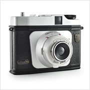 Read about the Certo Certo-phot camera on Vintage Camera Lab