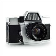 Read more about SLR cameras on Vintage Camera Lab