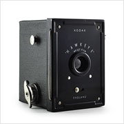 Read about the Kodak Hawkeye camera on Vintage Camera Lab