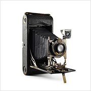 Read about the Kodak No. 3A Autographic camera on Vintage Camera Lab
