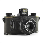 Read about the Kodak PH-324 camera on Vintage Camera Lab