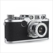 Read about the Leica IIf camera on Vintage Camera Lab