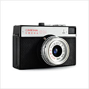 Read about the LOMO Smena-8M camera on Vintage Camera Lab