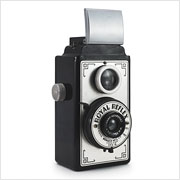 Read about the Monarch Royal Reflex camera on Vintage Camera Lab