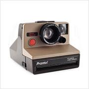 Polaroid Pronto! Sears Special