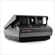 Polaroid Spectra