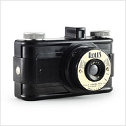 Read about the Rolls camera on Vintage Camera Lab