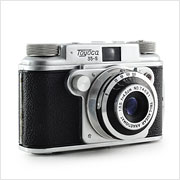 Read about the Toyoca 35-S camera on Vintage Camera Lab