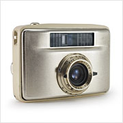 Read about the Welta Penti II camera on Vintage Camera Lab