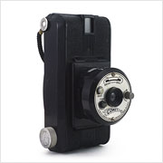 Read about the Zenith Comet camera on Vintage Camera Lab